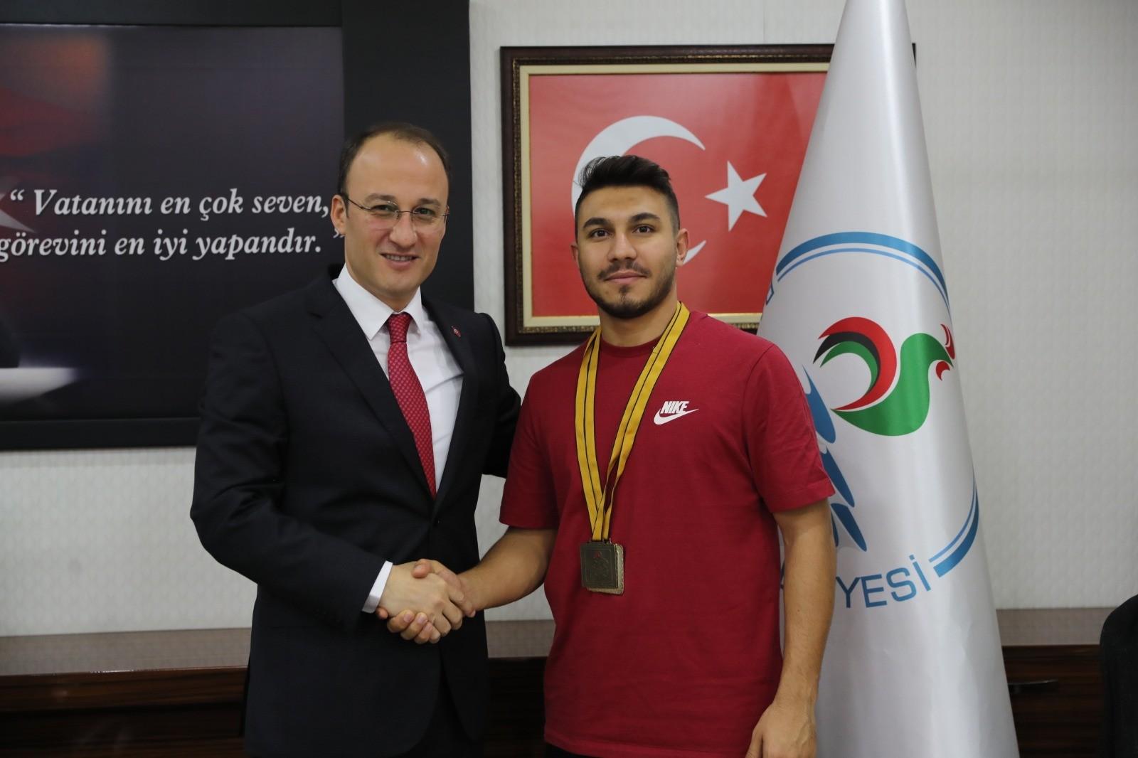 Mehmet Batuhan Özdemir