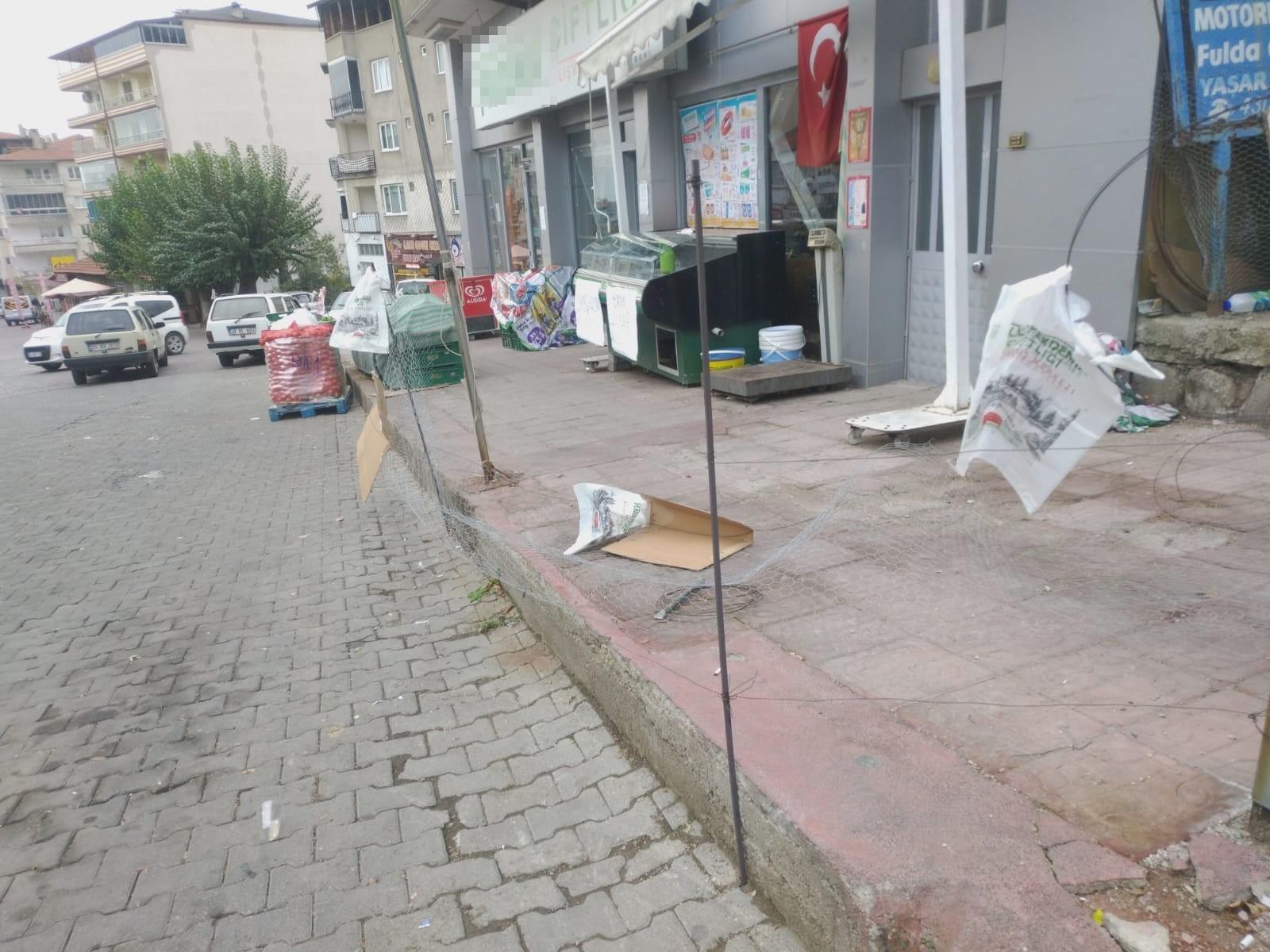 Adnan Menderes Bulvarı