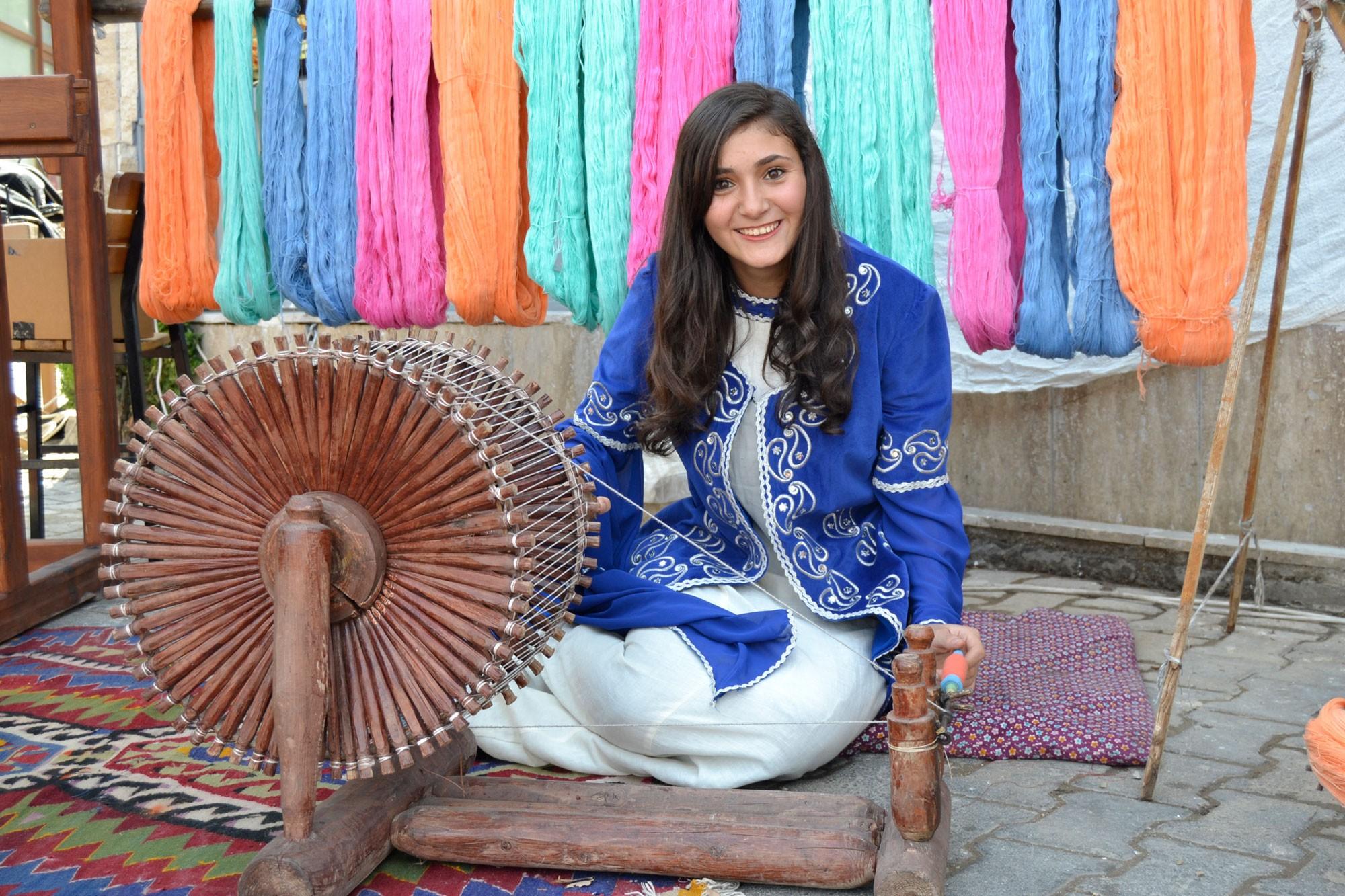 Buldan'da Sanat Var