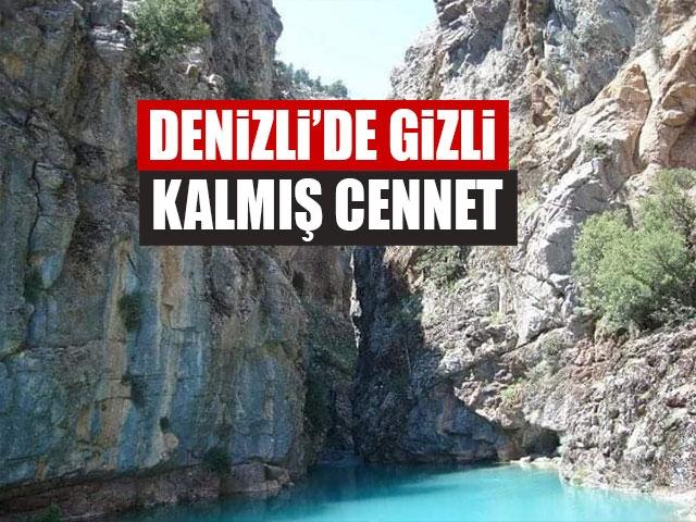 Benlik Kanyonu