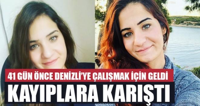 Genç Hemşire 41 Gündür Kayıp