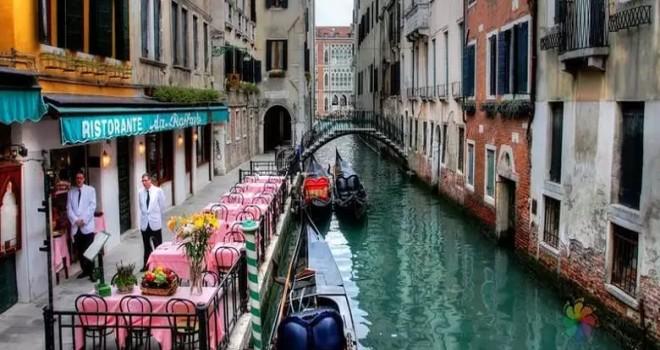 İtalya'da Mutlaka Görülmesi Gereken 4 Yer