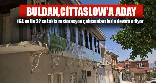 Cittaslow'a Aday