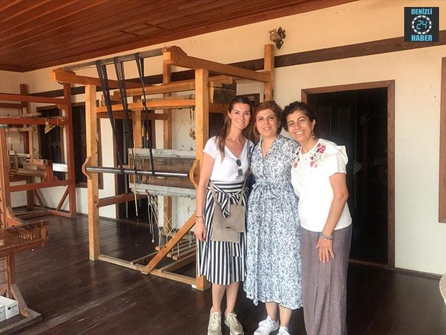 Buldan'da Sanat Var Festivali Başlıyor