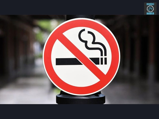 Şahsi araçlarda sigara içmeye yasak geliyor!