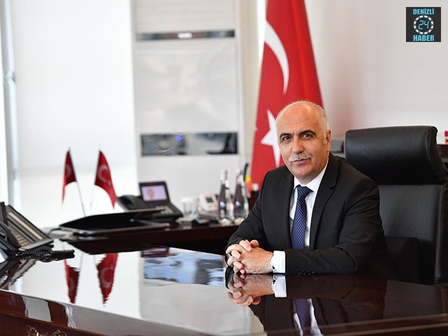 Vali Hasan Karahan'ın İlköğretim Haftası Kutlama Mesajı