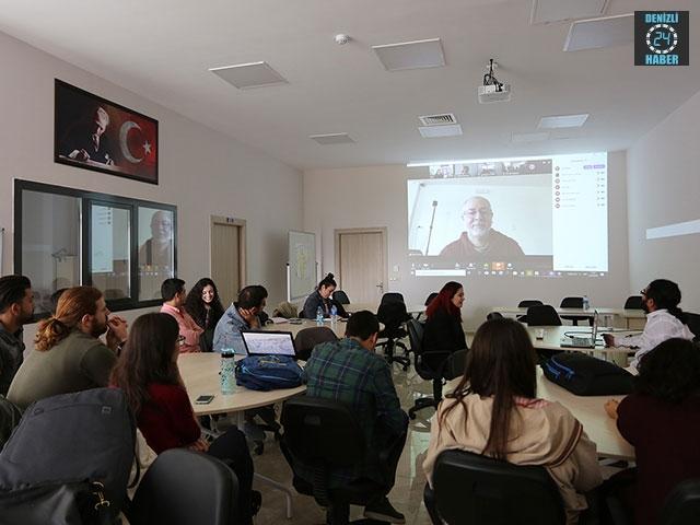 SILVHER Projesi Çevrimiçi Eğitimine Başladı