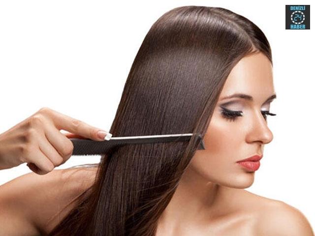 Saçlarınıza En İyi Bakım Nasıl