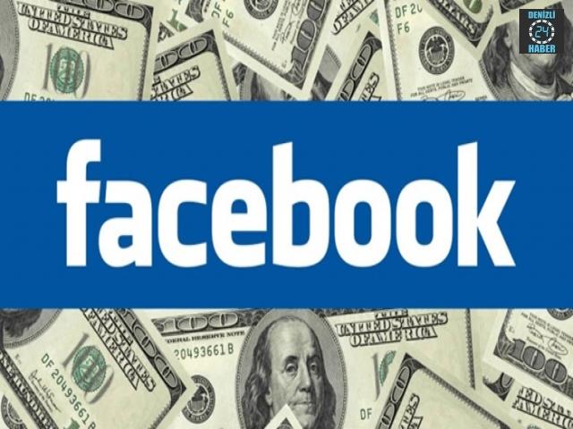 Facebooktan para kazanma, facebooktan para kazanabilir miyim?