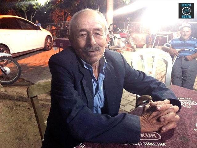 Aydın'da 1967'de 9 kişiyi öldüren Mustafa Çelen öldü
