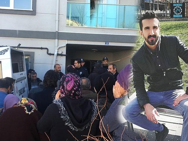 Uşak'ta 26 yaşındaki Resul Aslan kar maskeli 2 kişi tarafından öldürüldü