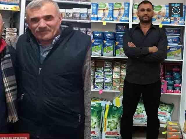 İzmir Bornova'da Aytekin Albayrak Eve sevgilisini getirdiği tartıştığı babasını öldürdü