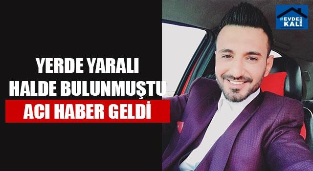 Saygın Bahar, motosiklet kazasında hayatını kaybetti