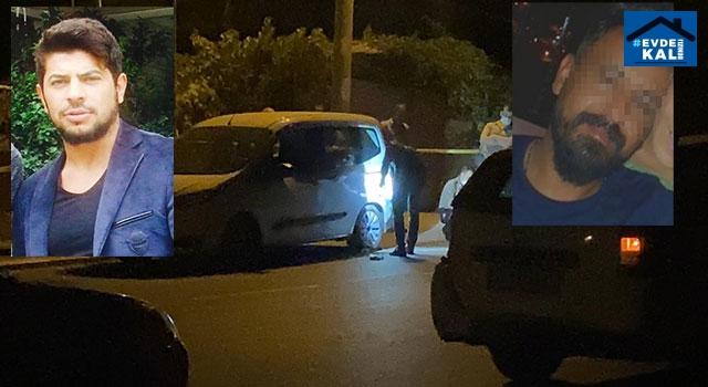 Bayraklı'da cinayet Yavuz Demir bıçaklanarak öldü