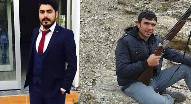 Bolvadin'deki kazada Mustafa Durmuşer ve Muhammed Türkaslan öldü