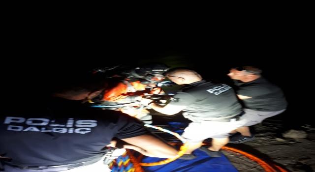 Manisa Gördes'te Abdullah Öncü balık tutmak için girdiği gölette boğuldu