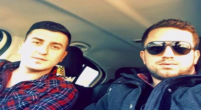 Muğla'daki kazada Berat Aydın ve Berkant Gürleyen hayatını kaybetti