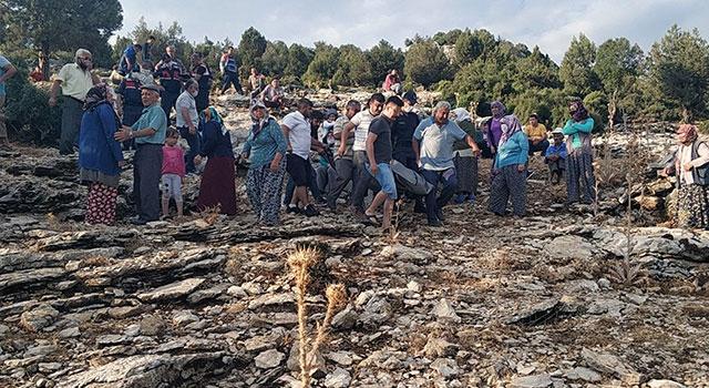 Seydikemer Ozan Çukuroğlu düşerek ölü bulundu