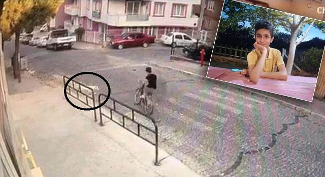 Bergama'daki 14 Yaşındaki Halilcan, Sokak Köpeklerden Kaçarken Canından Oldu
