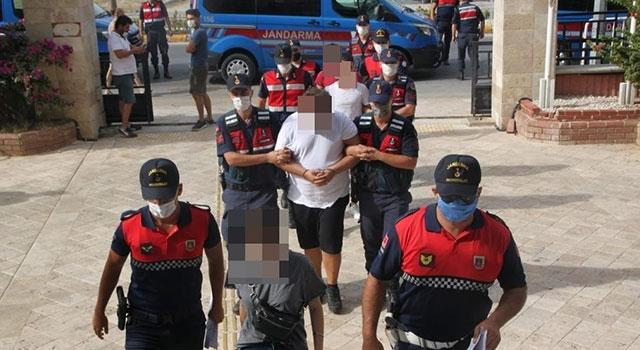 Didim'de 16 Yaşındaki Kıza Tecavüz İddiası İle 2 Kişi Tutuklandı