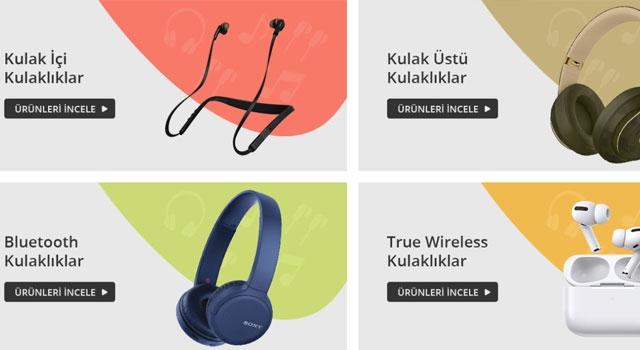 Kulaklık Fiyatları ve Modelleri