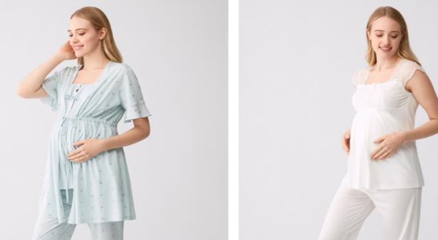 Lohusa Pijama Takımı Tercihi