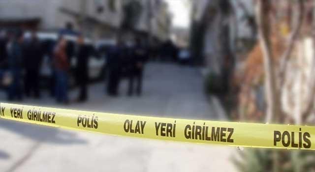 İzmir'de feci iş kazası: Serkan Şamlı öldü
