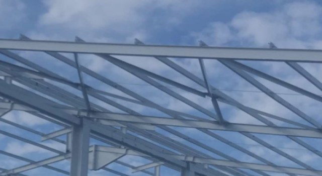 İnşaatta Yapısal Çelik Kullanmanın Avantajları Nelerdir?