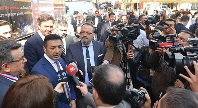 Başkan Erdoğan: 10 Ocak Çalışan Gazeteciler Günü'nü kutladı