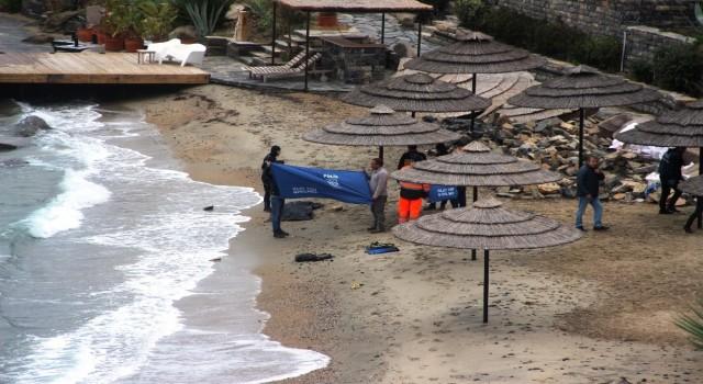 Datça'da tekne battı Yankı Kocabaş öldü