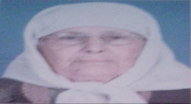 Ortaca'da 8 torun sahibi 94 yaşındaki Rahime Karahan koronavirüsü yendi