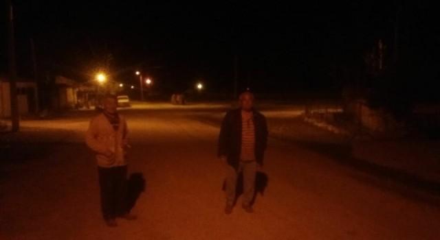 Afyonkarahisar'da 4.0 büyüklüğünde deprem meydana geldi