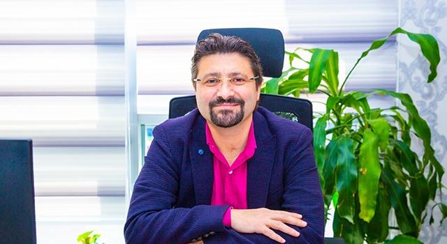 Prof. Dr. Halil Tanrıverdi uyardı: 'Kolesterol Damar Tıkanıklığı ve Felç Riskini Artırıyor