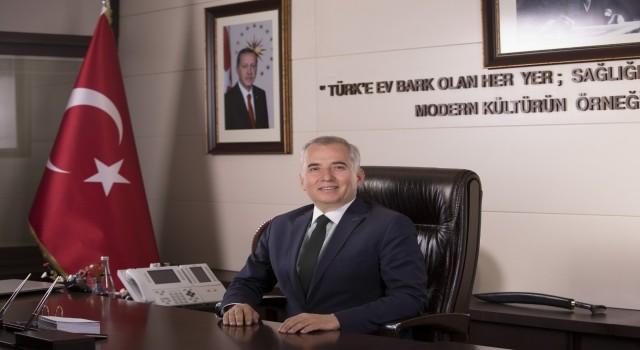 """Başkan Zolan; """"Engelli vatandaşlarımızın sorunlarını çözmeye, devam edeceğiz"""""""