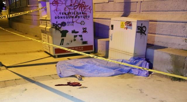 İzban'da temizli görevlisi Aydın Ural fenalaşarak hayatını kaybetti