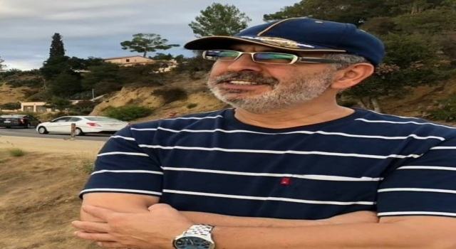 Kütahya'daki kazada Erol Tunçil hayatını kaybetti