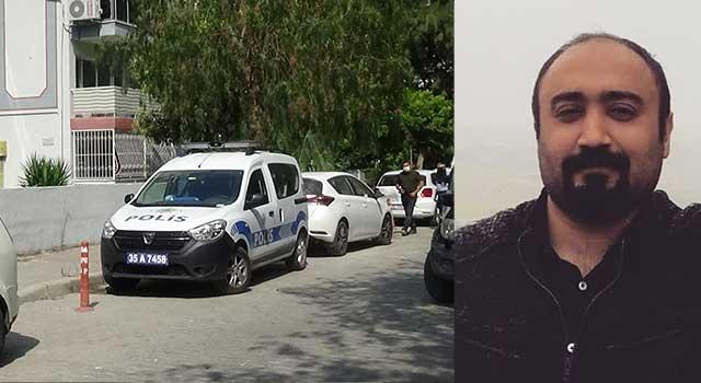 İzmir'de Doktor Ali Kemal Yıldız ölü bulundu