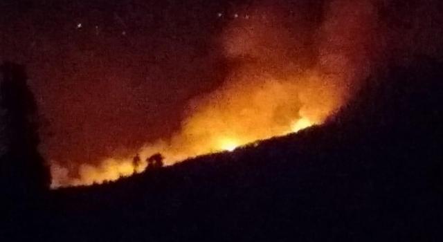 Denizli Valiliği'nden son dakika orman yangını açıklaması