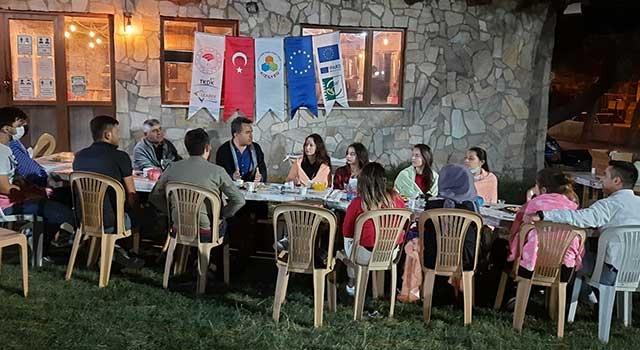 Kızılhisar Yerel Eylem Grubu Derneği Faaliyete Başladı
