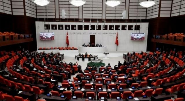 Milletvekillerine ayrılan ödeneklere zam!