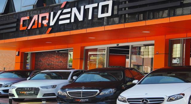Ulaşım İhtiyaçlarınıza Kaliteli Çözümler Carvento'da