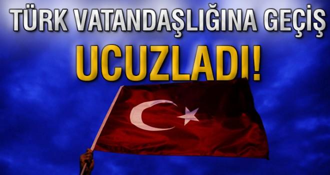 Resmi Gazete'de yayımlandı! Türk vatandaşlığına geçiş...