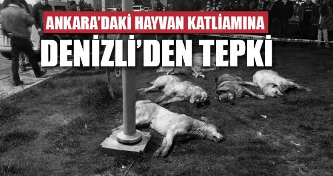 Ankara'daki toplu katliama Denizli Barosu'ndan tepki