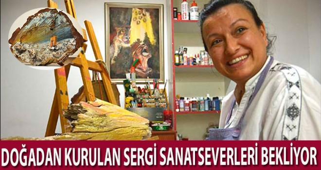 RESSAM ÜNVER'DEN DENİZLİ'DE 2. SERGİ