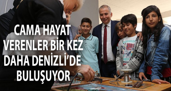 Türkiye'nin ilk ve tek Cam Bienali, gün sayıyor
