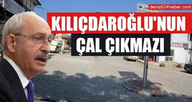 CHP Lideri'nin Çal çıkmazı...