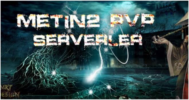 Metin2 pvp server oynamak için gerekenler nelerdir?