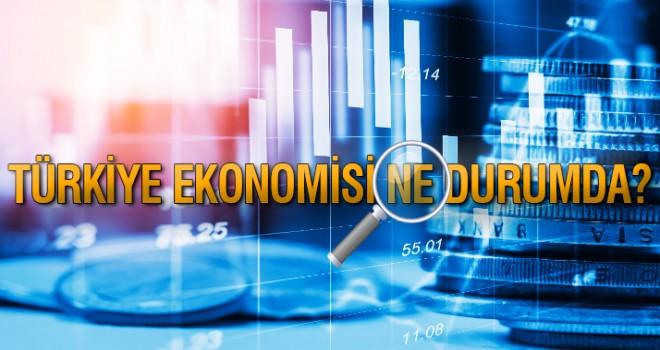 Türkiye'de ekonomik görünüm nasıl?