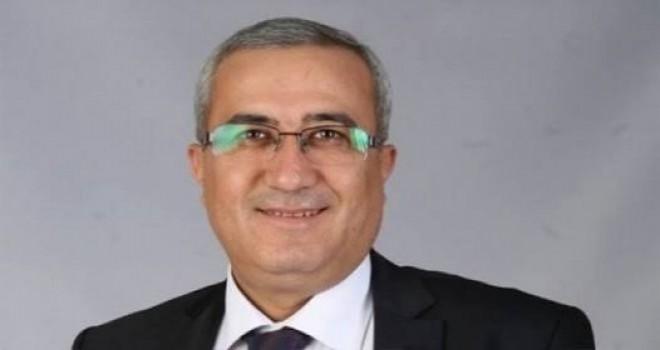 Arslan, Cumhuriyet Bayramını kutladı