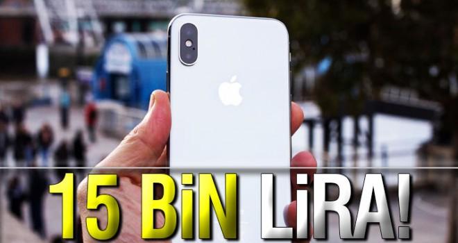 Yeni iPhone'ların Türkiye fiyatı cep yakacak